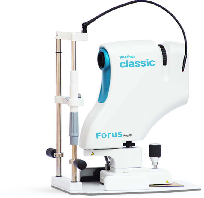Forus Health | Future of ophthalmic care